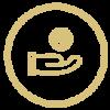 Icon Money Hand