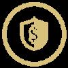 icon protect money